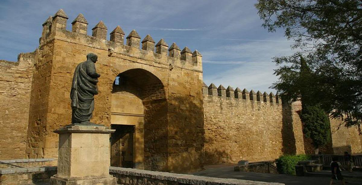 Puerta Almodovar. Cordoba